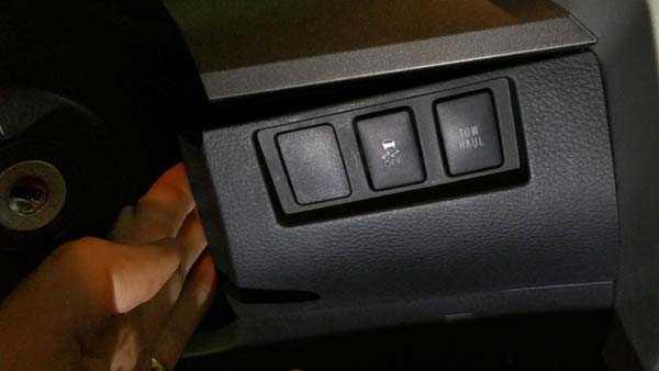 Tundra 2015 Brake Controler Harness Web3us LLC