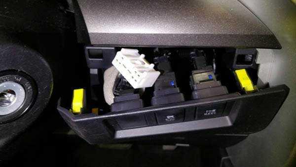 Tekonsha Brake Controller >> Tundra 2015 Brake Controler Harness | Web3us LLC